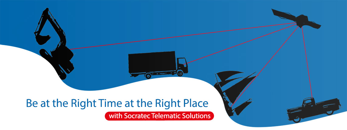Socratec Telematic Systems